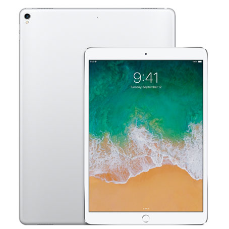 Apple iPad Pro 10.5/11/12.9