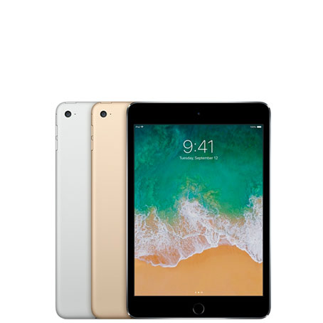 Apple iPad mini 2/3/4