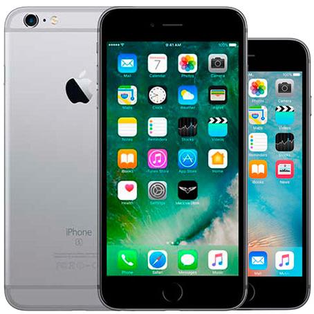 Apple iPhone 7 7 Plus Б У в Украине   MacPlanet 8c14947d316